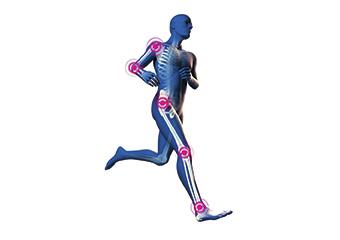 Individuelle Bewegungsanalyse (Sport)